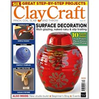 Clay Craft Issue 20 October 2018