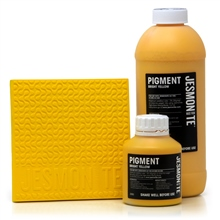 Jesmonite Pigment - Bright Yellow