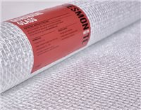 Jesmonite Alkali Resistant Quadaxial Fabric Glass Reinforcement