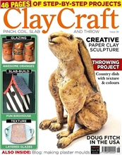 Clay Craft Issue 26 May 2019