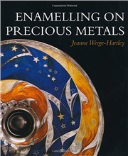 Scarva Enamelling on Precious Metals