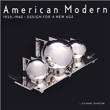 Scarva American Modern, 1925-1940: Design for a New Age