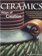 Scarva Ceramics - Ways of Creation