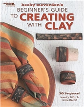 Scarva Beginners Guide to Creating with Clay