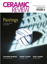 Ceramic Review Ceramic Review Issue 249 May/June 2011