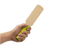 Xiem Tools Medium Hand Crafted Beech Wood Clay Paddle