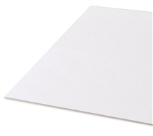 Scarva A2 Primed Canvas Panel