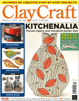 Clay Craft Issue 27 June 2019