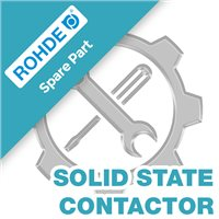 Rohde. Solid State Contactors
