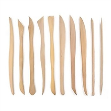 Scarva Tools 10 Piece Mini Sculpting Set