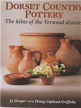 Scarva Dorset Country Pottery: the Kilns of the Verwood District