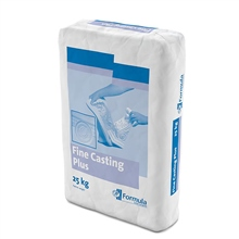 RM1098 Finest Casting Plaster by Saint Gobain Formula