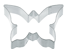 Scarva Tools Cutters - Butterfly