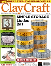 Clay Craft Issue 28 July 2019