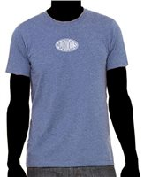Mudtools MudTools Do-All Mandala T-shirt - Denim