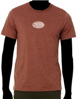 Mudtools MudTools Do-All Mandala T-shirt - Clay