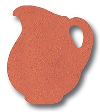 Scarva Red Terracotta (Powdered Clay)