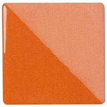 Orange Underglaze by Speedball