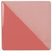 Pink Underglaze by Speedball