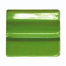 Spectrum 1514 Chrome Green Dipping Glaze