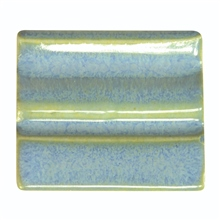 1522 Soft Blue Dipping Glaze by Spectrum