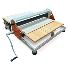 Scarva Table Top Slab Roller
