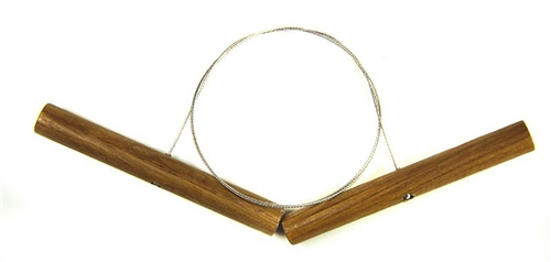 Scarva Tools Clay Cutter - Thin Metal Wire  - Click to view larger image