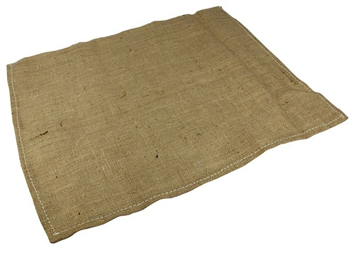 Scarva Tools Hessian Square  - Click to view larger image