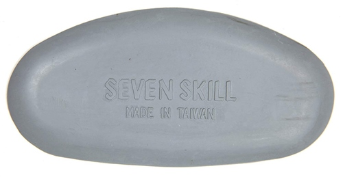 Scarva Tools Rubber Kidney - Medium Soft  - Click to view larger image
