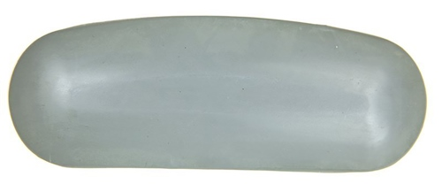 Scarva Tools Rubber Kidney - Large Soft  - Click to view larger image