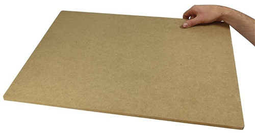 Scarva Tools Rectangular Modelling Board - Large  - Click to view larger image