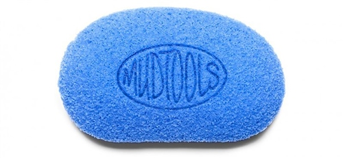 Mudtools Mudsponge Blue Workhorse  - Click to view larger image