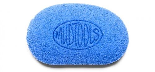 Mudtools Mudsponge Blue Workhorse  - Click to view larger image