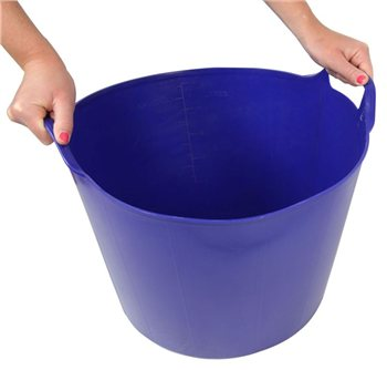 Scarva Flexible Bucket  - Click to view larger image