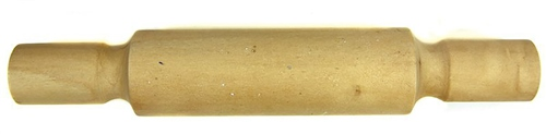 Scarva Tools Wooden Clay Roller - Smooth  - Click to view larger image