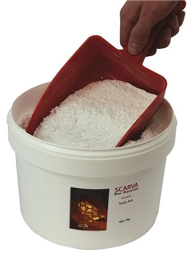 Scarva Raw Materials Soda Ash RM1052  - Click to view larger image