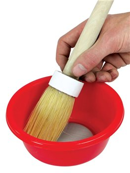 Scarva Tools Coloured Lawn Sieve - Small  - Click to view larger image