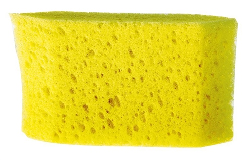 Scarva Tools Double Header Sponge  - Click to view larger image
