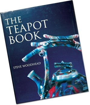 Bloomsbury The Teapot Book  - Click to view larger image
