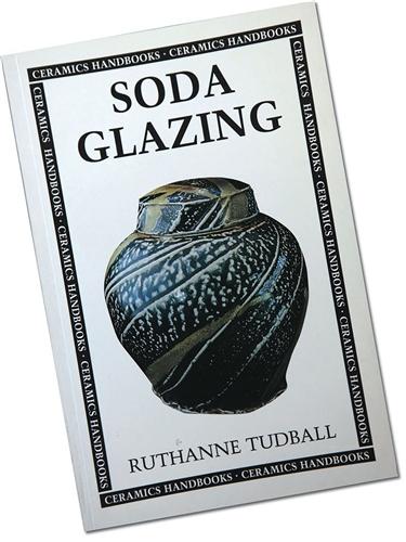 Bloomsbury Soda Glazing (Ceramics Handbook)  - Click to view larger image