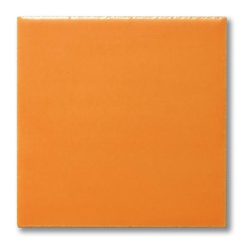 Terracolor 5811 Matt Orange  - Click to view larger image