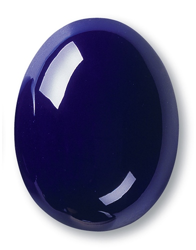 Terracolor 1028 Cobalt Blue Gloss Powder  - Click to view larger image