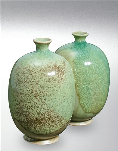 Terracolor 626 Celadon Green  - Click to view larger image