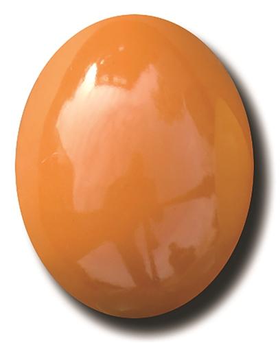 Scarva GZ1908 Orange Glaze