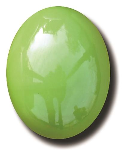 Scarva GZ1915 Pea Green Glaze