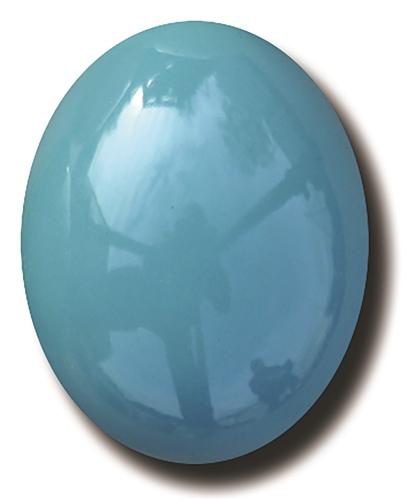 Scarva GZ1923 Turquoise Glaze