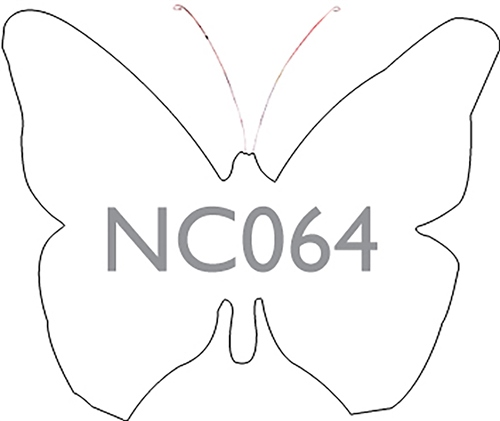 Scarva Nano Colours NC064 Snow White Ceramic Glaze & Body Stain  - Click to view larger image