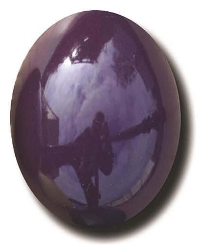 Scarva GZ1932 Pansy Purple Glaze