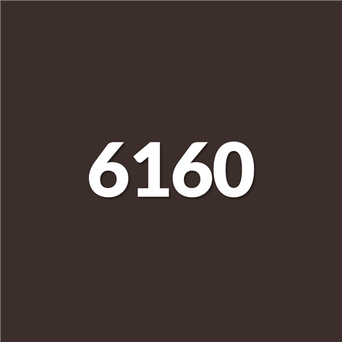 Mason Stains® By Mason Color 6160 Dark Chocolate Brown Stain  - Click to view larger image
