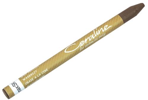 Ceraline Cobalt Black - Raw Oxide Crayon  - Click to view larger image